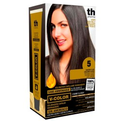 Comprar TH Pharma V-Color Tinte Nº 5 Sin Amoniaco Castaño Claro