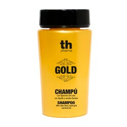 Th Pharma Gold Champú Fijador de Color 250ml