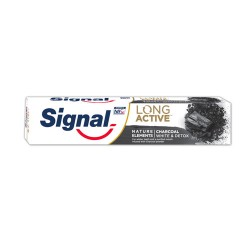 Comprar Signal Nature Elements Pasta de Dientes Carbón Activado 75ml