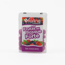 Farline Grageas Frutos del Bosque 11gr