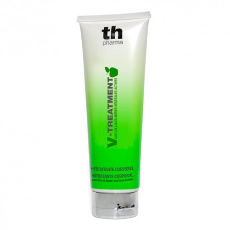 Th Pharma V-Treatment Hidratante Corporal 250ml