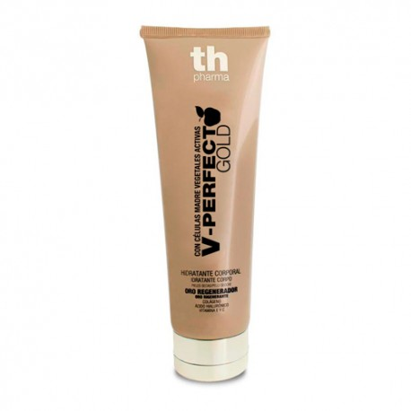Th Pharma V-Perfect Gold Hidratante Corporal 250ml