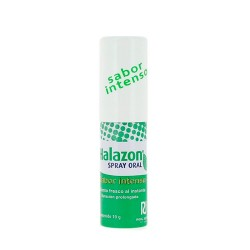 Halazón Spray Sabor Intenso 10gr