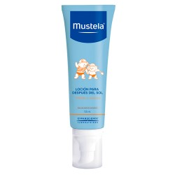 Mustela Spray After Sun Niños 125ml