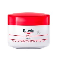 Comprar Eucerin pH5 Crema Tarro 100ml