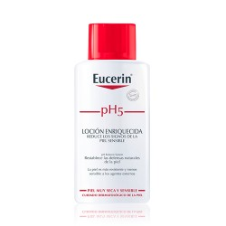 EUCERIN PH5 LOCION 200 ML.