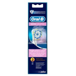 Comprar Oral B Recambio Sensitive 2 Unidades