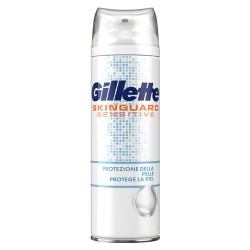 Comprar Gillette Skinguard Sensitive Espuma Afeitar 250ml