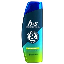 Comprar H&S Body Refrescante 300ml