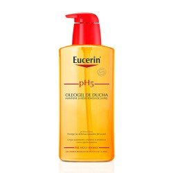 EUCERIN PH5 OLEOGEL DE DUCHA 400 ML.