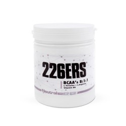 Comprar 226ERS BCAAs Neutral 300gr