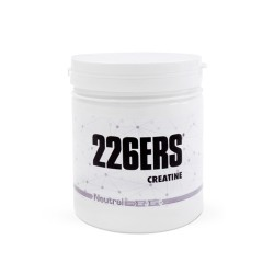 Comprar 226ERS Creatine Neutral 300gr