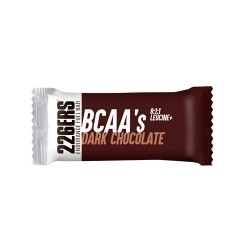 Comprar 226ERS Endurance Bar BCAAs Chocolate Negro 60g