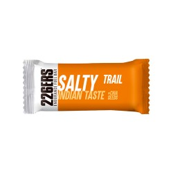 Comprar 226ERS Endurance Bar Salty Trail Sabor Indio 60gr