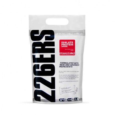 226ERS Isolate Protein Drink Sandía 1000gr