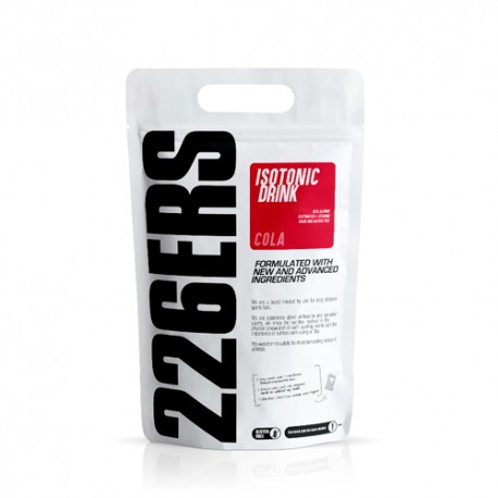 226ERS Isotonic Drink Cola 1000gr