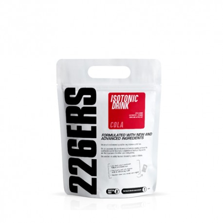 226ERS Isotonic Drink Cola 500gr