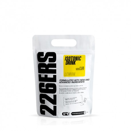 226ERS Isotonic Drink Limón 500gr