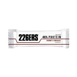 226ERS Neo Bar 46% Proteine Coconut & Chocolate 50g