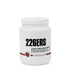 Comprar 226ERS Night Recovery Cream Chocolate 500gr