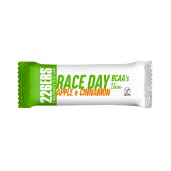 Comprar 226ERS Race Day Bar BCAAs Manzana y Canela 40gr