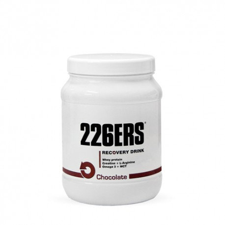 226ERS Recovery Drink Chocolate 500gr