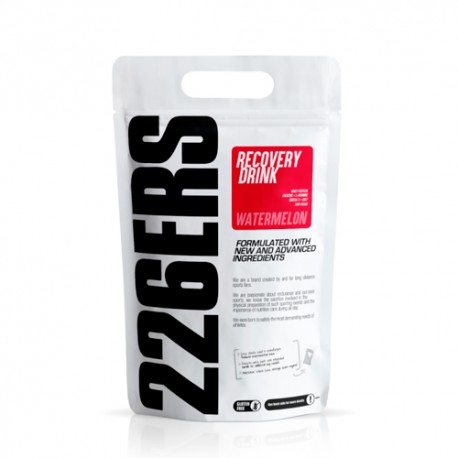 226ERS Recovery Drink Sandía 1000gr