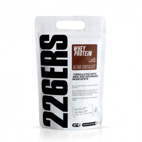 226ERS Whey Protein Chocolate 1000gr