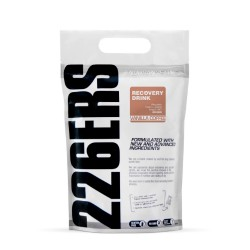 226ERS Recovery Drink Vanilla Coffee 1000g