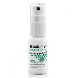Comprar Bexident Fresh Breath Spray 15ml