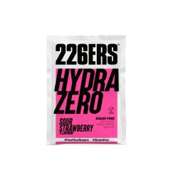 226ERS Hydrazero Drink Strawberry 7,5g