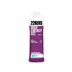 226ERS High Energy Gel BCCAs Grosella 76gr