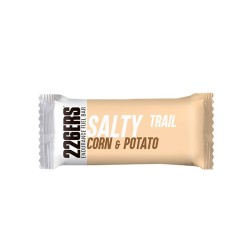 226ERS Endurance Bar Salty Trail Corn & Potato 60g