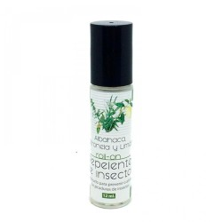 Comprar Labiatae Repelente Roll On Insectos Bio 12ml