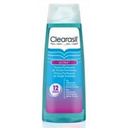 Comprar Clearasil Ultra Tónico Purificante 200ml