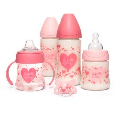 Comprar Suavinex Set Little Star Silicona