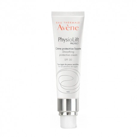 Avène Physiolift Protect Crema Alisante SPF30 30ml