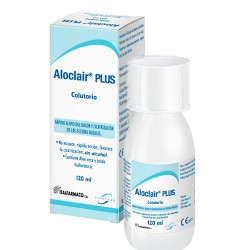 Comprar Aloclair Plus Colutorio 120 ml