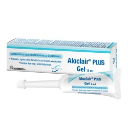 Comprar Aloclair Plus Gel 8ml