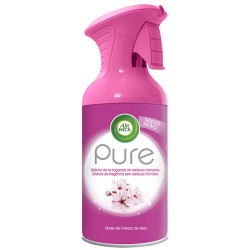 Air Wick Aerosol Pure Flores de Cerezo de Asia 250ml