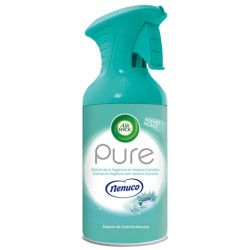 Comprar Air Wick Aerosol Pure Nenuco 250ml
