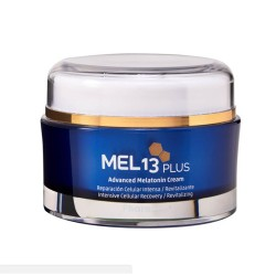 MEL13 Plus Protección Celular Intensa 50ml