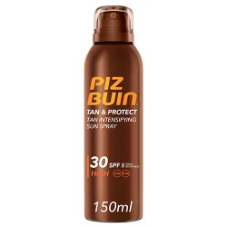 Comprar Piz Buin Tan & Protect SPF30 SunSpray 150ml