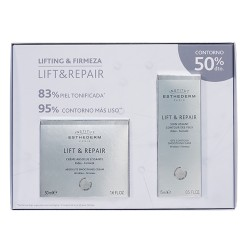 Comprar Institut Esthederm Pack Lift & Repair Crema 50ml + Contorno 15ml