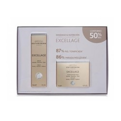Comprar Institut Esthederm Pack Excellage Sérum 30ml + Contorno de ojos 15ml