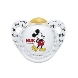 CHUPETE NUKETE T1 LATEX MICKEY