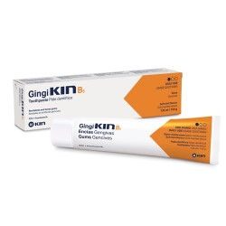 KIN GINGIKIN PLUS PASTA DENTAL 125 ML.