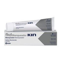 KIN FKD PASTA DENTAL BLANQUEADORA 125 ML