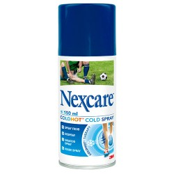 Comprar Nexcar Cold Spray Frio Instantaneo 150 ml