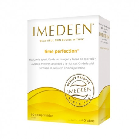 Imedeen Time Perfect 60 Comprimidos